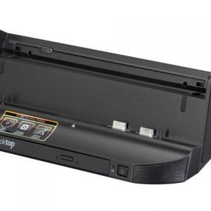 DOCKING STATION D1080 DVD + 4 DUAL CHANNEL SPEAKERS