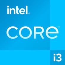 Processador INTEL I3-10105 LGA1200  3.7Ghz 6MB 4C8T