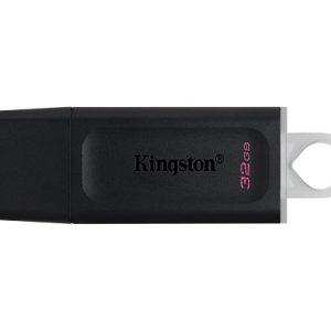 Memoria Usb KINGSTON 32GB Datatraveler EXODIA