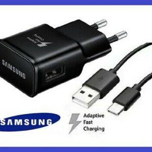 Alimentador e Cabo Micro-USB  5V 2.0A 15W EP-TA20EBE + Cabo