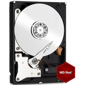 HDD WESTERN DIGITAL WD10EFRX 1TB 3