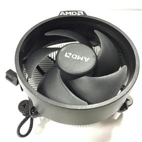COOLER AMD RYZEN AM4 ORIGINAL