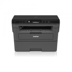 Impressora BROTHER Multifunções Laser Mono DCPL2530DW Wifi