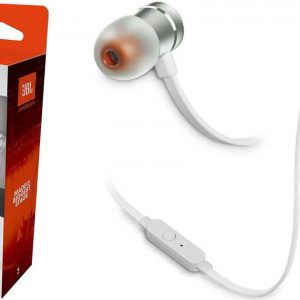 Auriculares JBL IE T290 Silver
