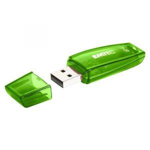 Memoria usb EMTEC C410 64GB