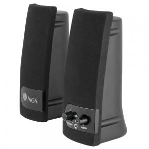 Colunas NGS Stereo Amplificadas