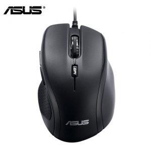 Rato ASUS Black USB - UX300