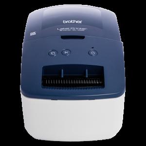 Impressora Taloes Brother QL-600B