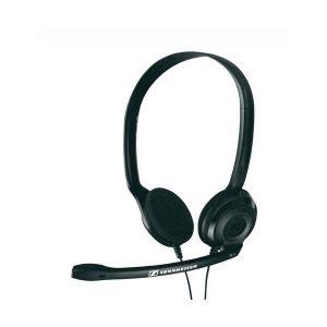 Auscultadores SENNHEISER PC 5 CHAT On-Ear