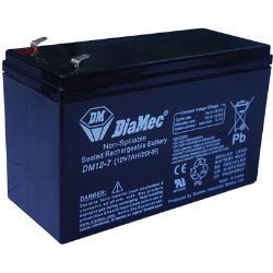 Bateria UPS 12v 7.0Ah
