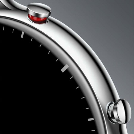 Obsidian Black - Classic Edition Stainless steel